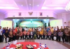 Jamuan Makan Malam Di Kediaman PLT Gubernur Riau