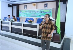 Workshop Lembaga Penelitian