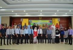 Matrikulasi S2 Ilmu Administrasi TA.2016/2017