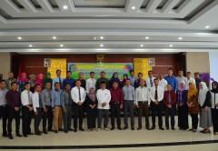 Matrikulasi S2 Ilmu Pemerintahan TA. 2016/2017
