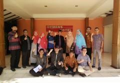 Pelatihan ISO Fakultas Agama