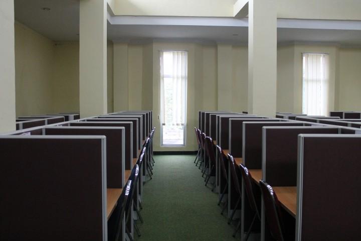 Perpustakaan Fekon