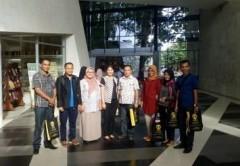 Kunjungan akademik
