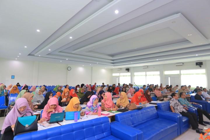 Workshop Penulisan Proposal Hibah Penelitian dan Pengabdian