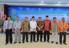 Lembaga Penelitian Taja Seminar Nasional