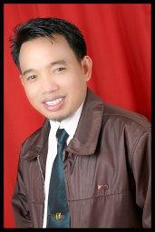 Dr. SYAHRUL AKMAL LATIF, M.Si (Dekan Fisipol)
