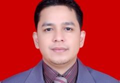 KASMANTO RINALDI, SH., M.Si (Wakil Dekan