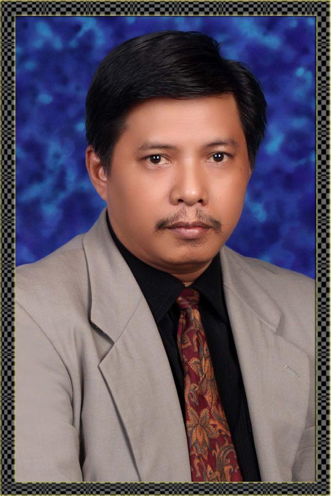 Drs. PARJIYANA, M.Si (Wakil Dekan II)