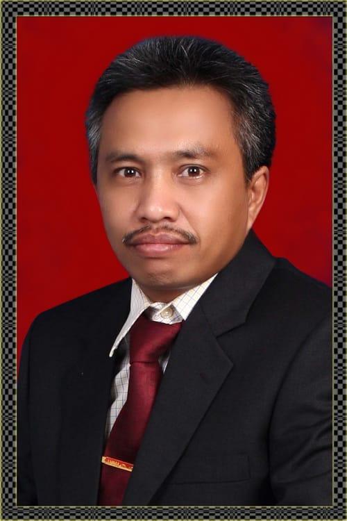 INDRA SAFRI,S.Sos.,M.Si (Wakil Dekan I)