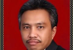 INDRA SAFRI,S.Sos.,M.Si (Wakil Dekan