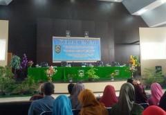 KULIAH UMUM, Prof. DENY INDRAYANA,SH., LL.M.,