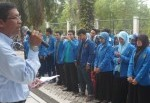 Pelepasan KKN Mahasiswa Fakultas Agama Islam