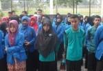 Mahasiswa/i Fakultas Agama Isam Universitas Islam