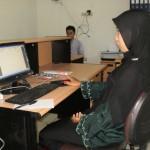 Labor Ekonomi Syariah
