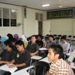 Perkuliahan Mahasiswa Fakultas Agama Islam