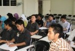 Perkuliahan Mahasiswa Fakultas Agama