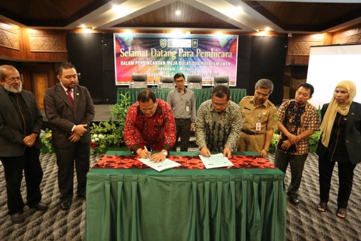 MOU UIR Dengan MPN Malaysia